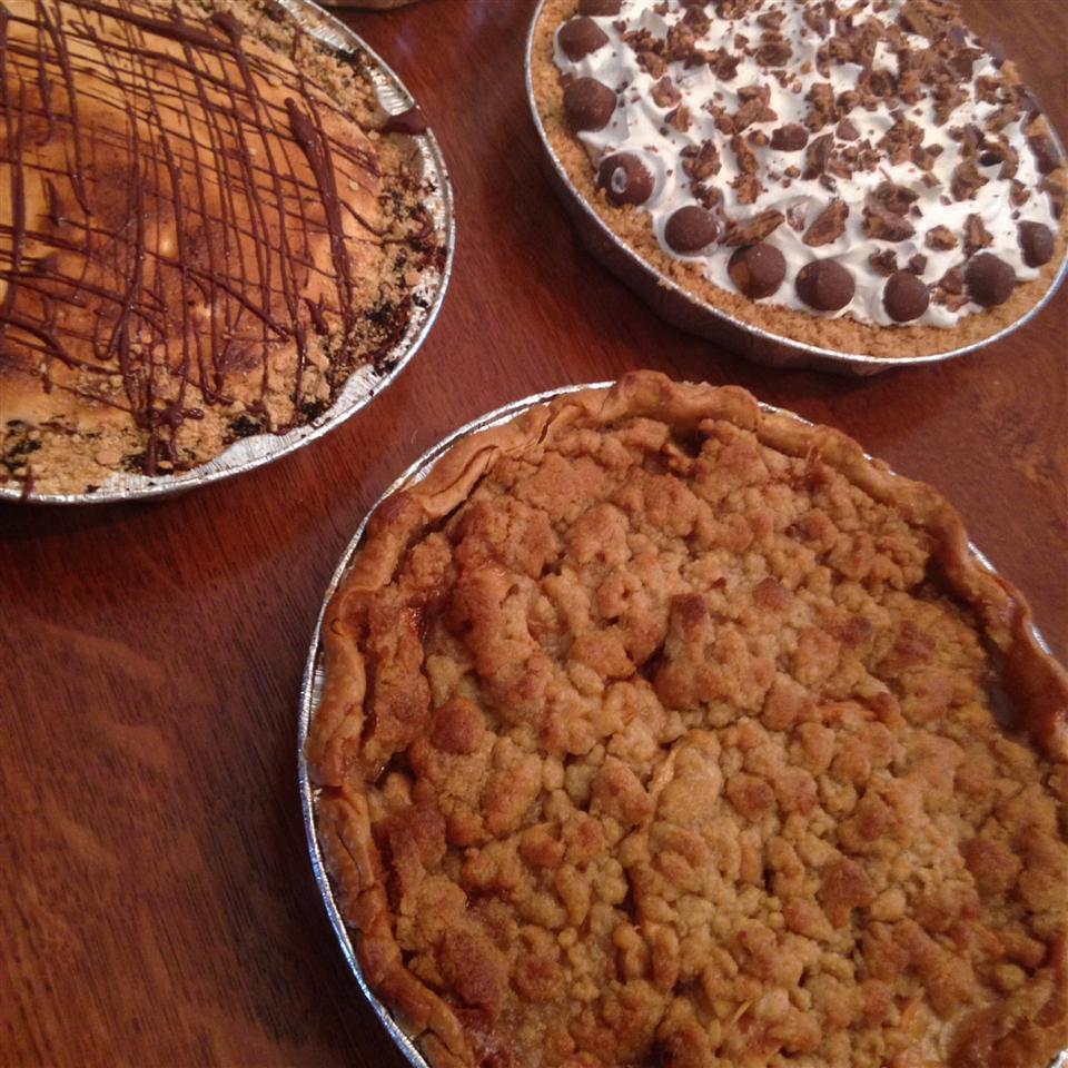 Caramel Apple Pie Brielle Brauner