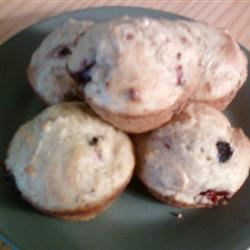 Sour Cream Muffins caroberts77