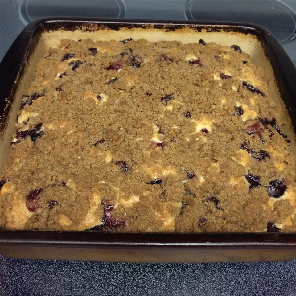 Blueberry Buckle JNS
