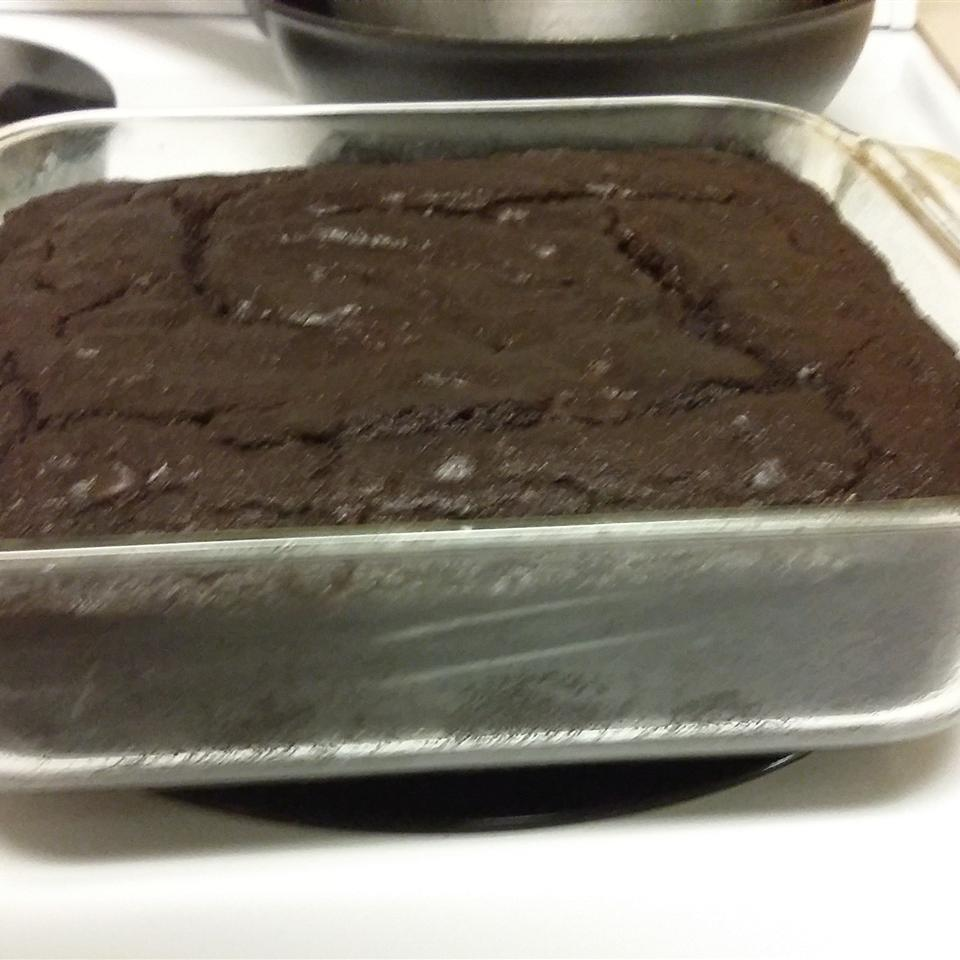 Amazing Chocolate Quinoa Cake! Small Small