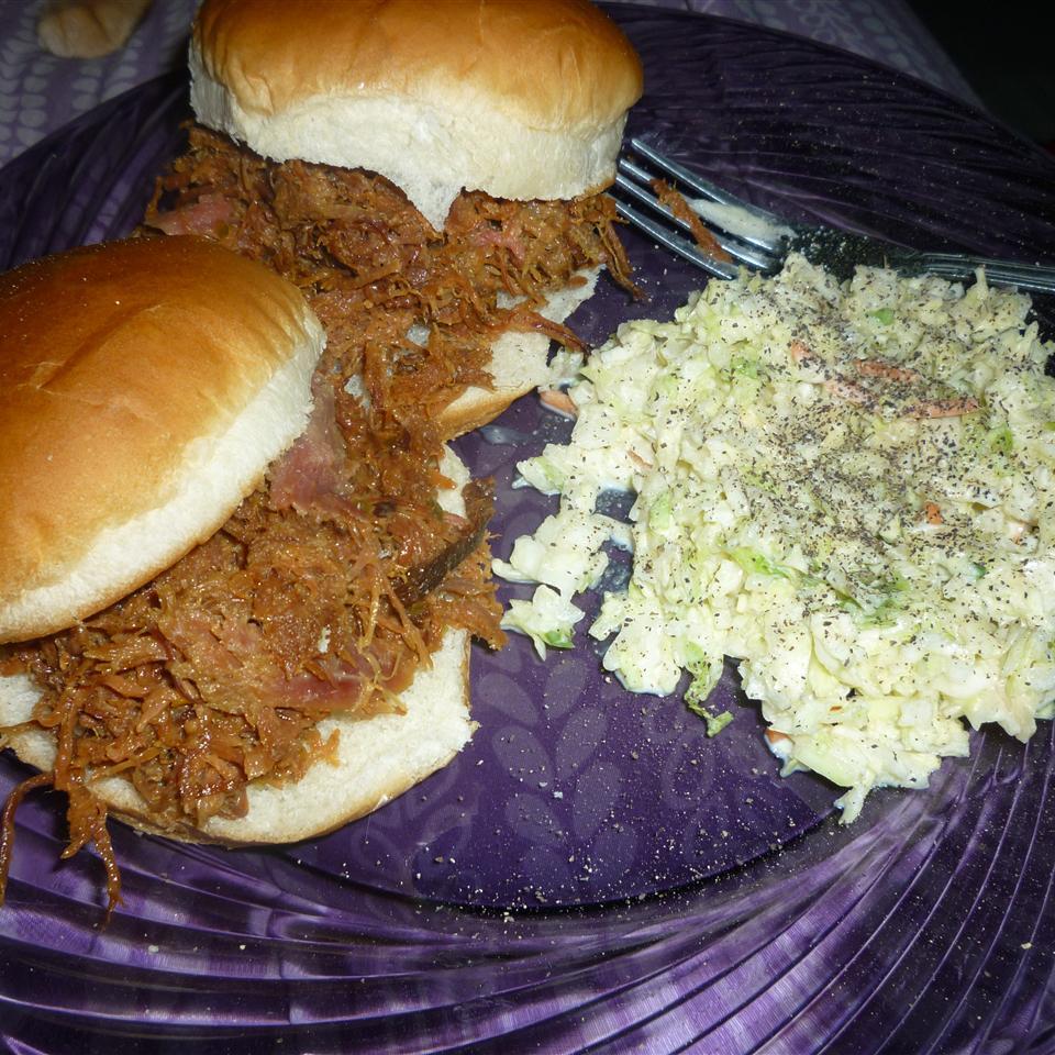 Harvey Ham Sandwiches BlkRedRoses