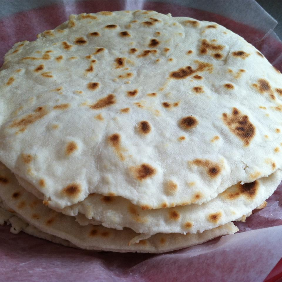 Authentic Mexican Tortillas Jamie Mikall Martinez