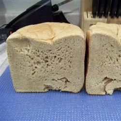 Steakhouse Wheat Bread for the Bread Machine Dan Rasmussen