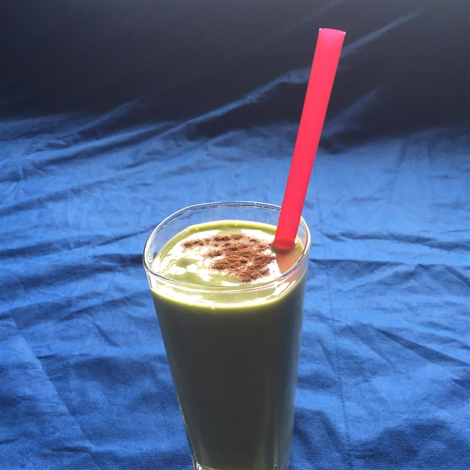 Marie's Healthy Breakfast Smoothie