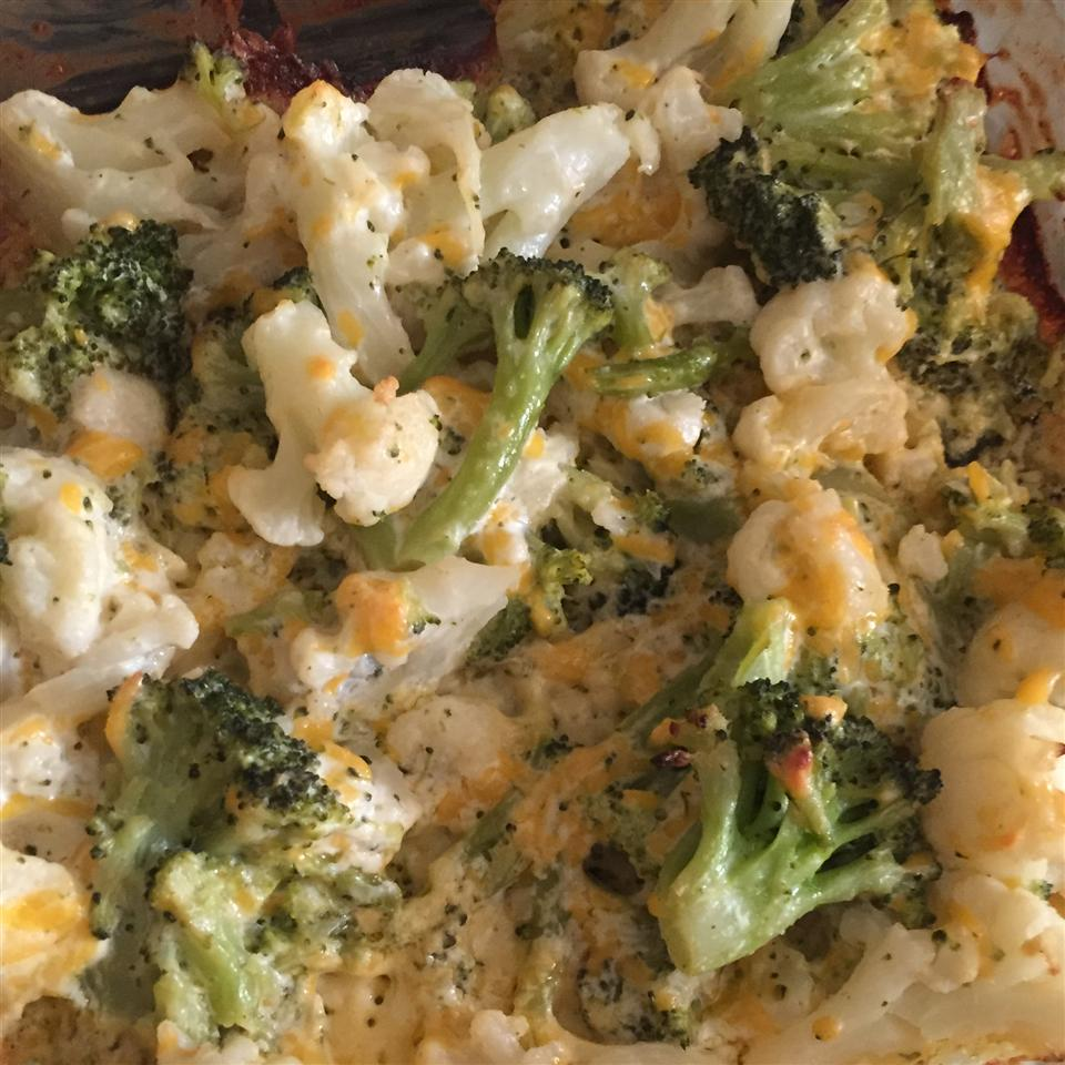 Loaded Cauliflower