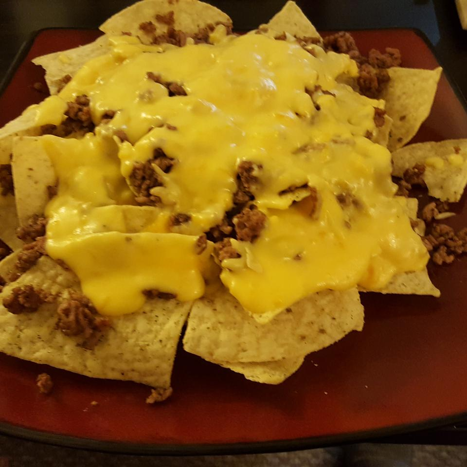 White Queso (using Monterey Jack Cheese) Chef jesse