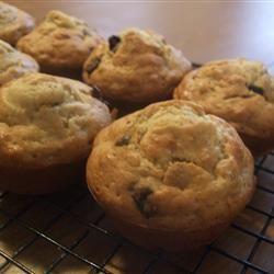 Low-Fat Breakfast Muffins
