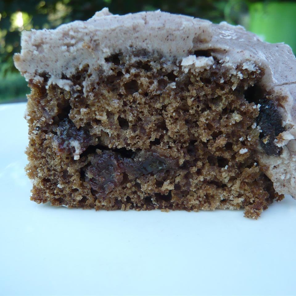 Eggless, Milkless, Butterless Cake IV Jan Wood