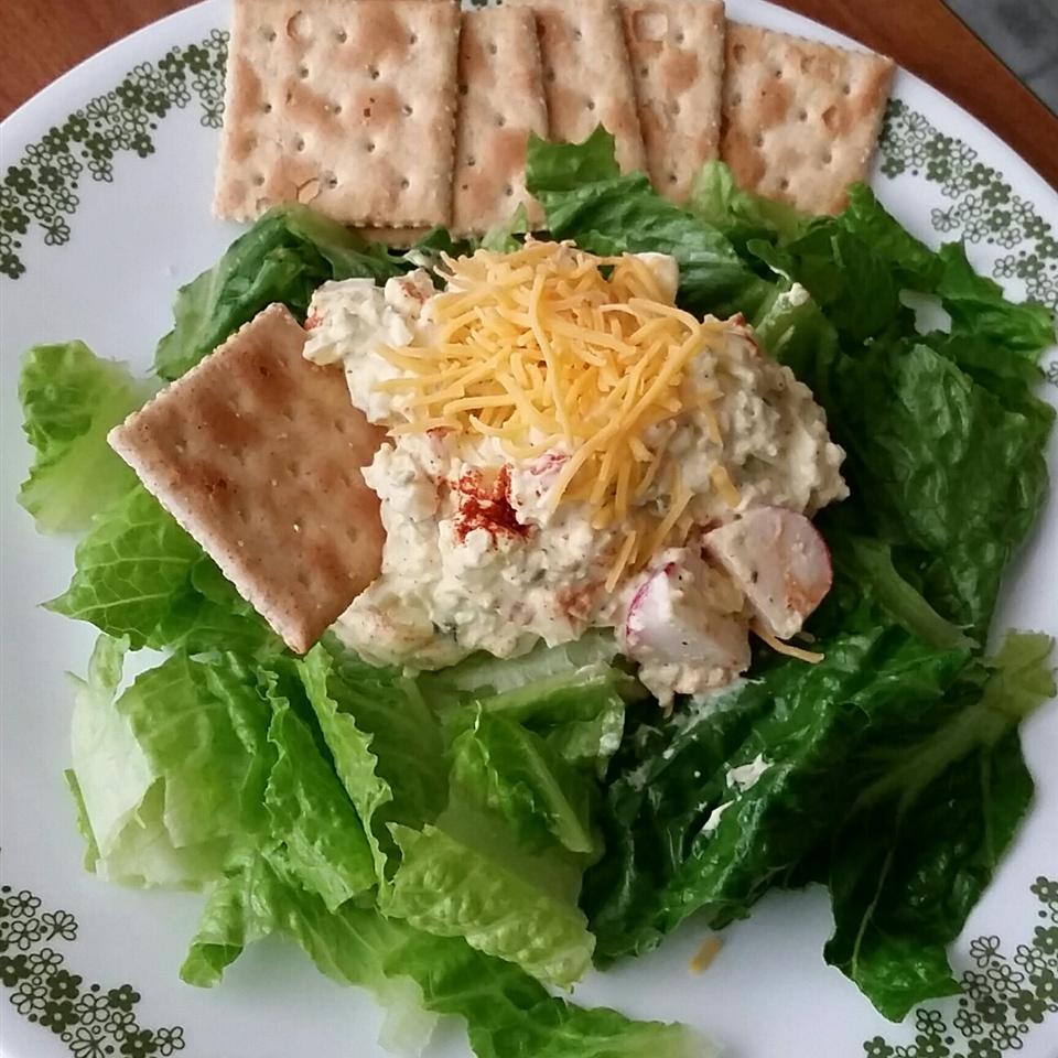 Egg Salad III Melindark