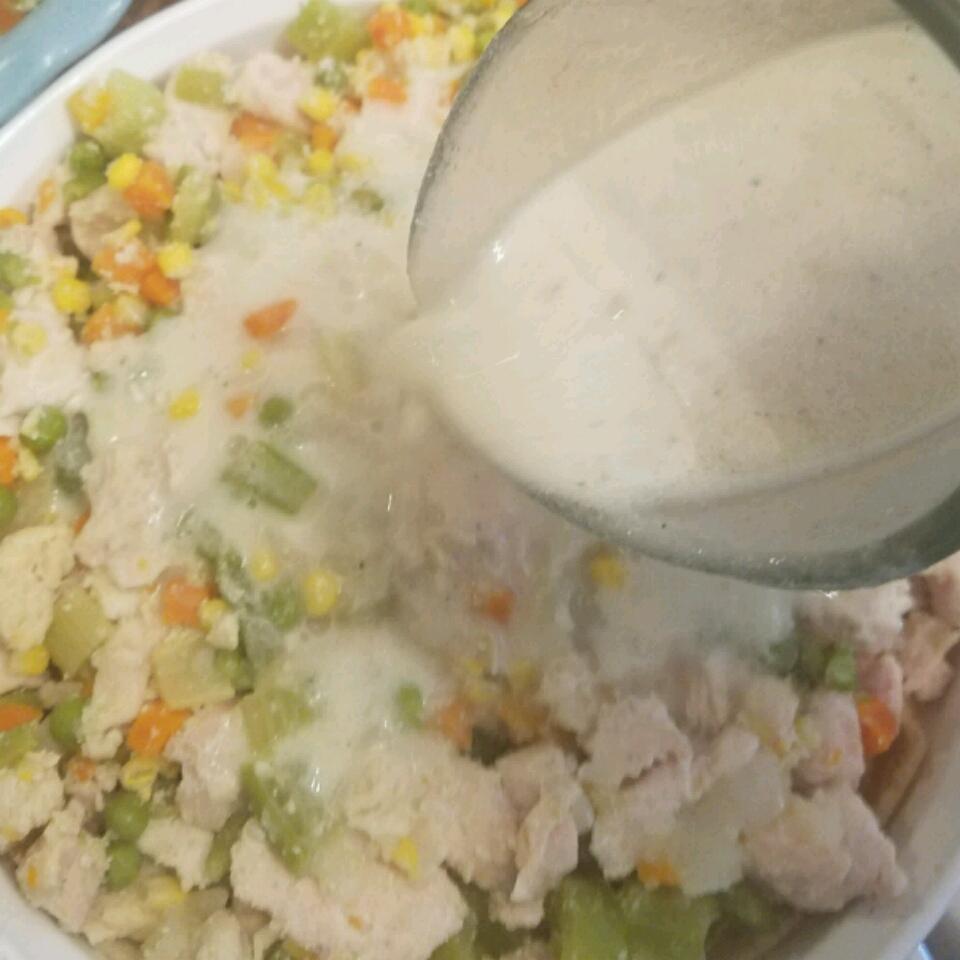 Chicken Pot Pie IX Bryan