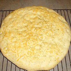 Bread Machine Focaccia