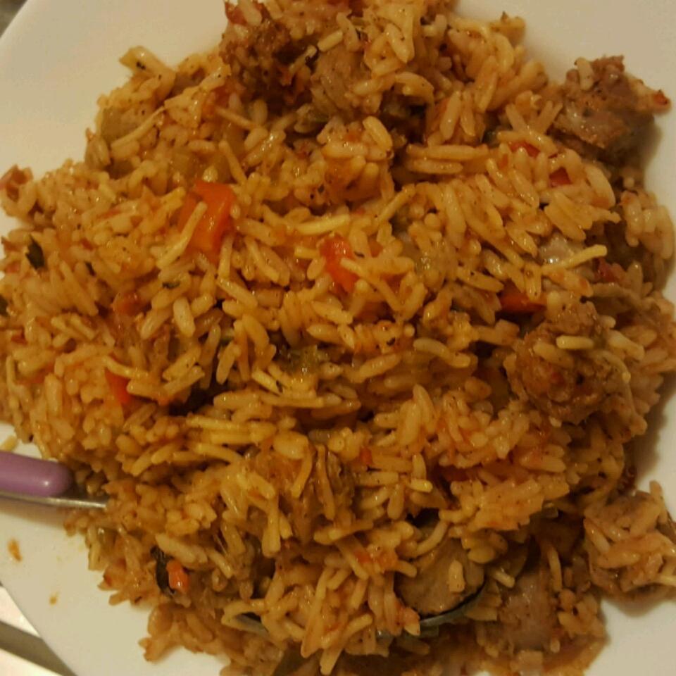 Christian Rice CHERYLARROWOOD