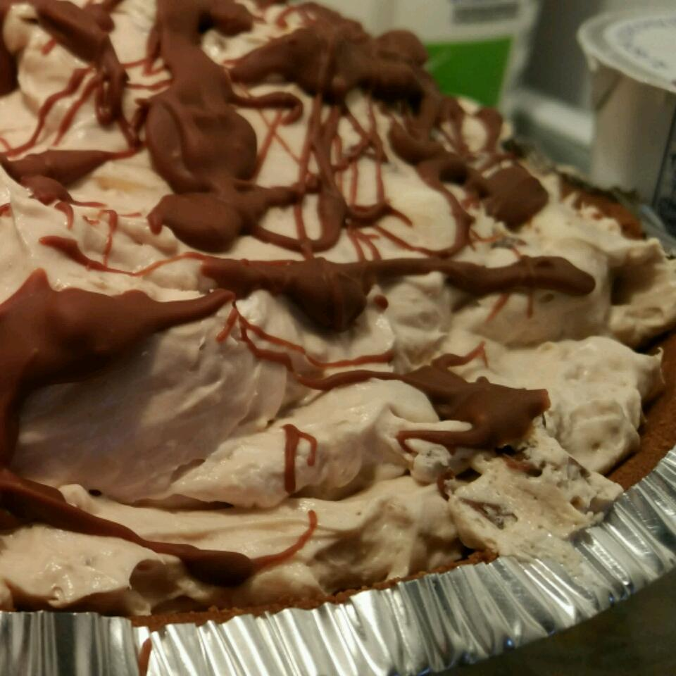 Rocky Road No-Bake Cheesecake Whitney Ford