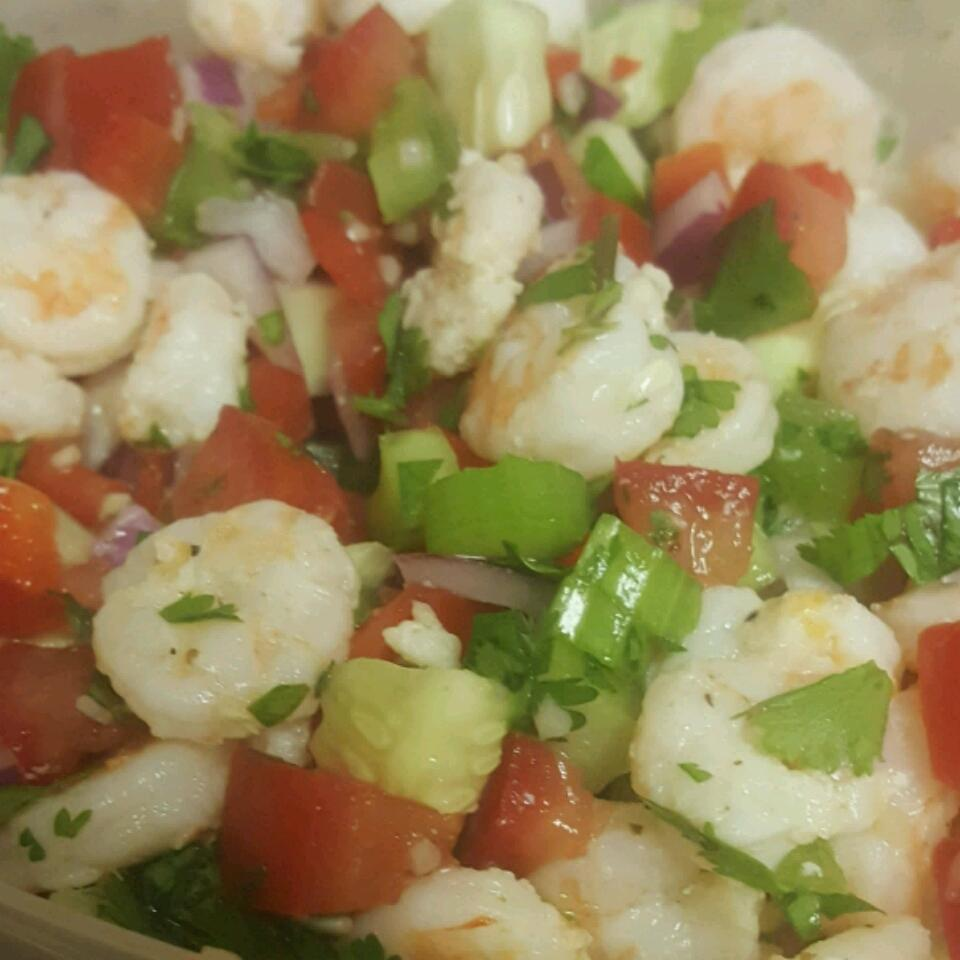 Shrimp Salsa mjacks