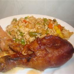 Molly's Chicken