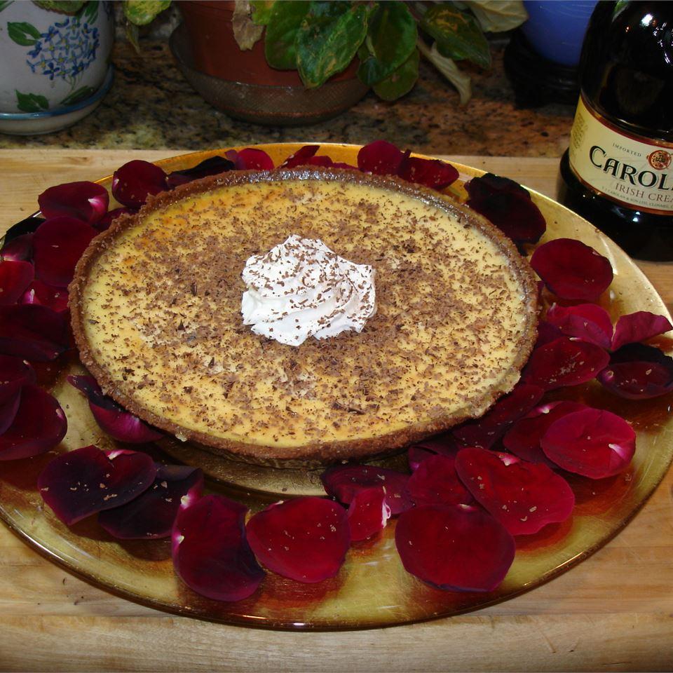 Irish Cream Cheesecake Atomskk
