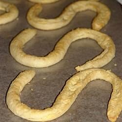 dutch letter cookies recipe