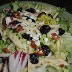 Eat Michigan Salad beatthesoup