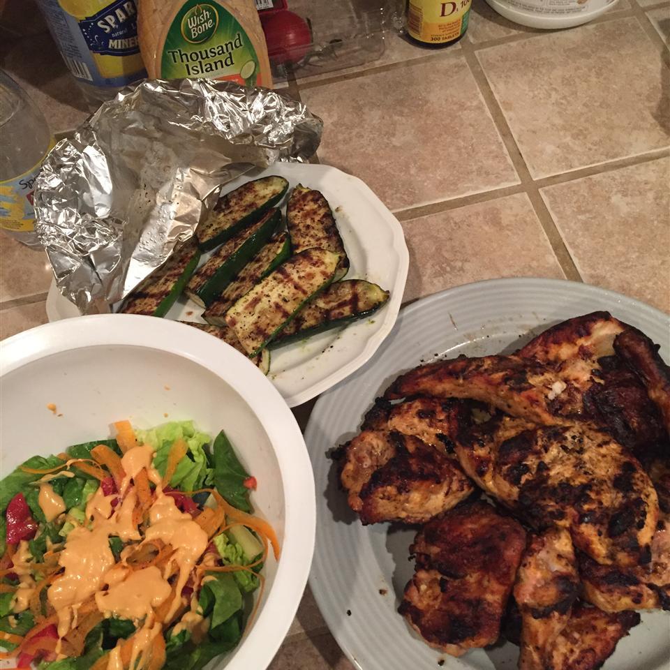 Chef John's Tandoori Chicken paulanthony