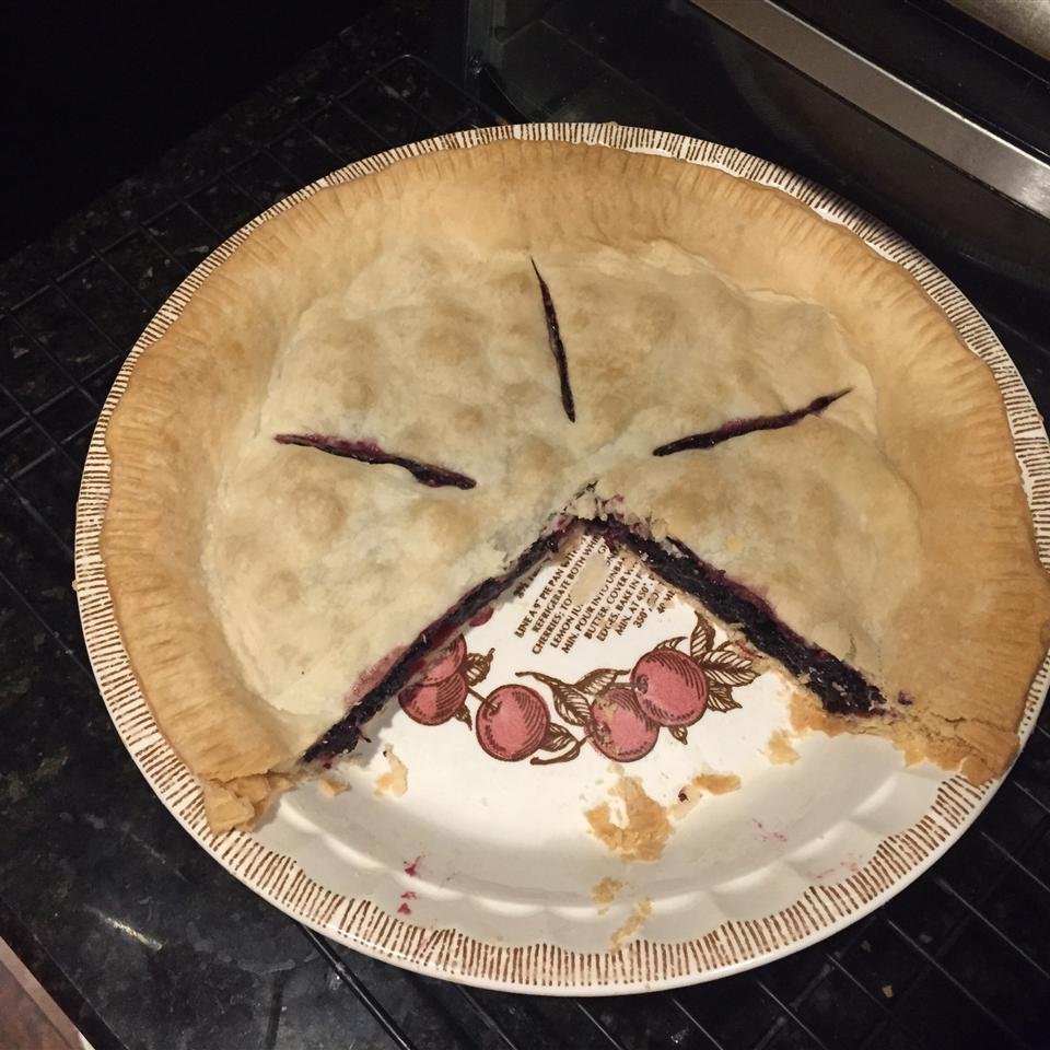 Mulberry Pie Becky Greeling-Volentine