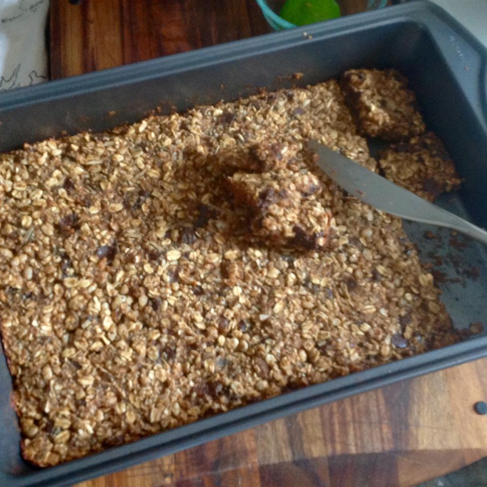 So-Cal University Girl's Granola Bars