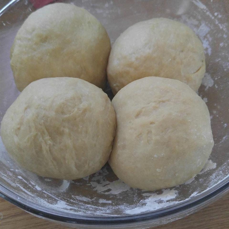 Easy Homemade Pasta Dough Ms. Jackson
