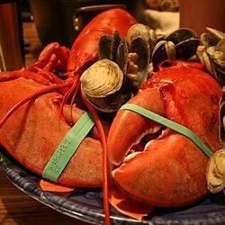 firehouse clam bake new england style recipe