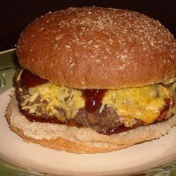 Cajun Style Burgers ~TxCin~ILove2Ck