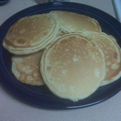 My Mother's Pancakes Joy