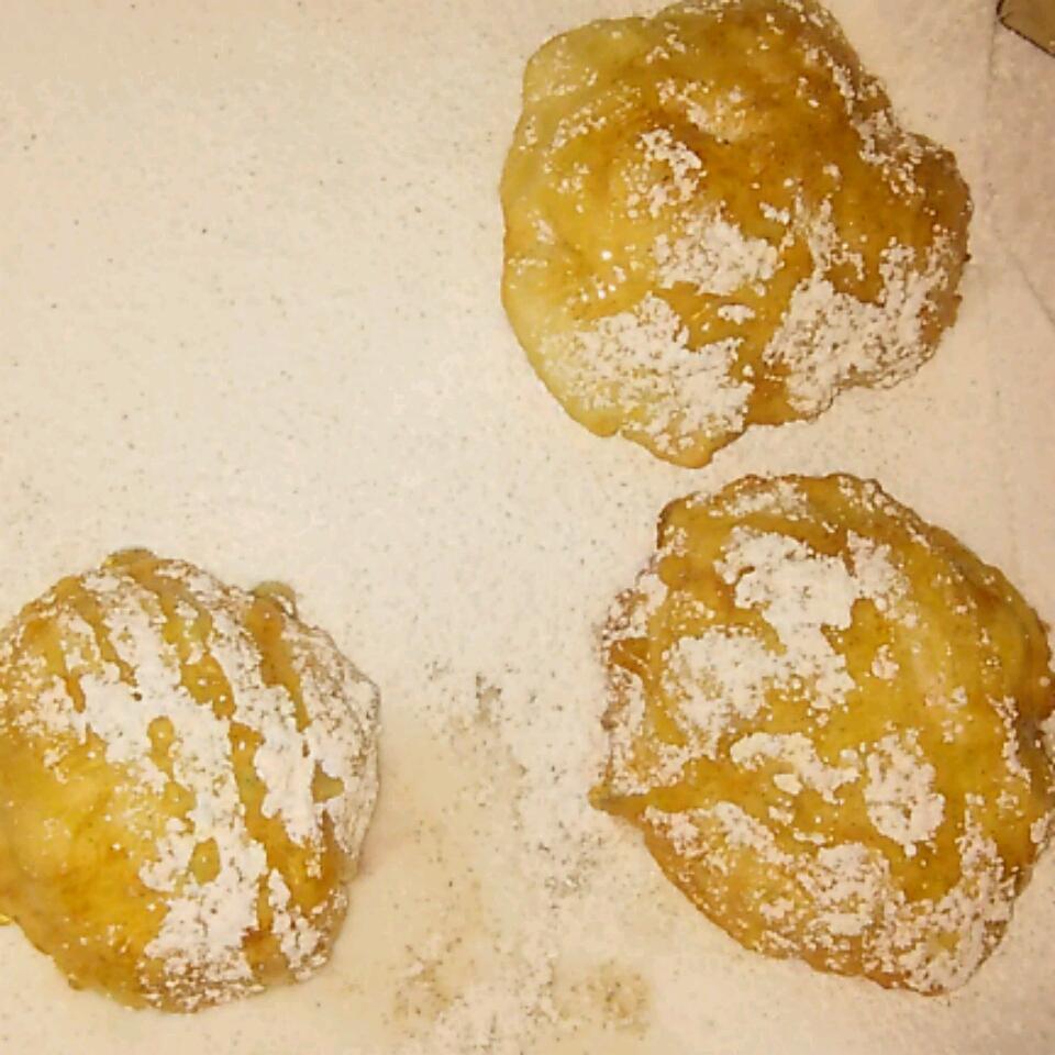 Navaho Indian Fry Bread Rosetta Galindo