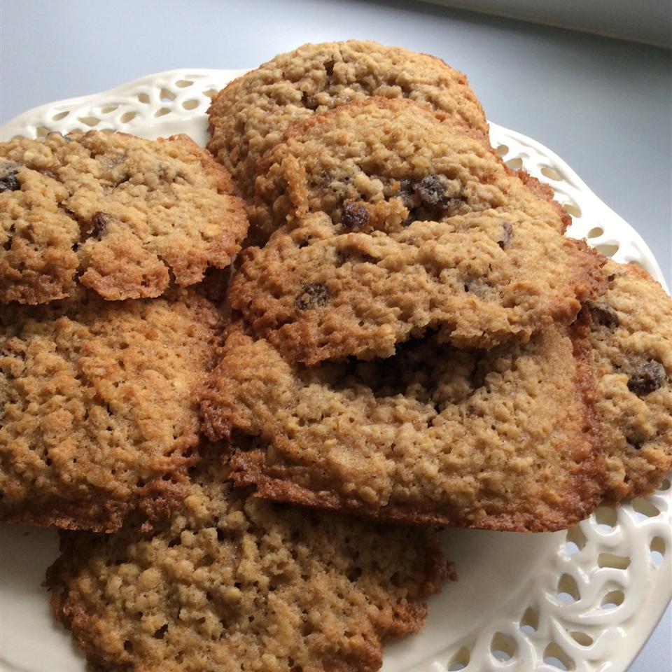 Cookie Mix in a Jar III jo bo