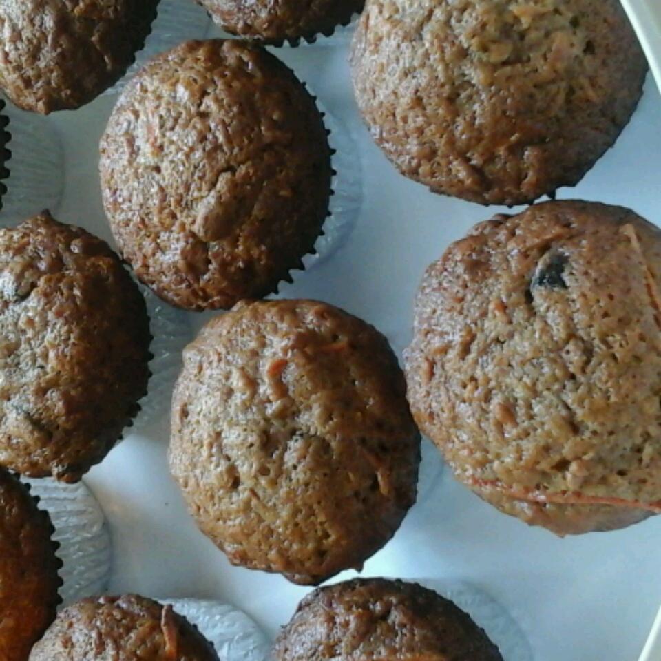 Morning Glory Muffins II Sandy1961