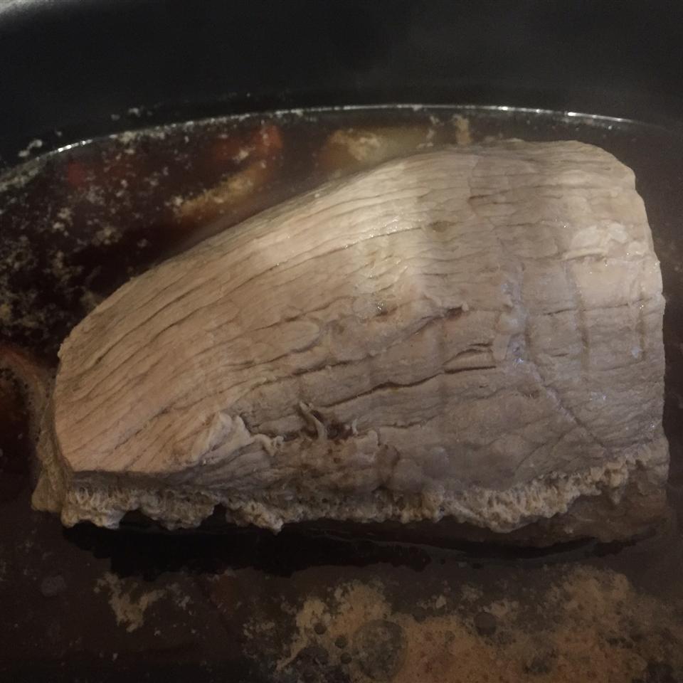 Slow Cooker Italian Beef Lynn Greer