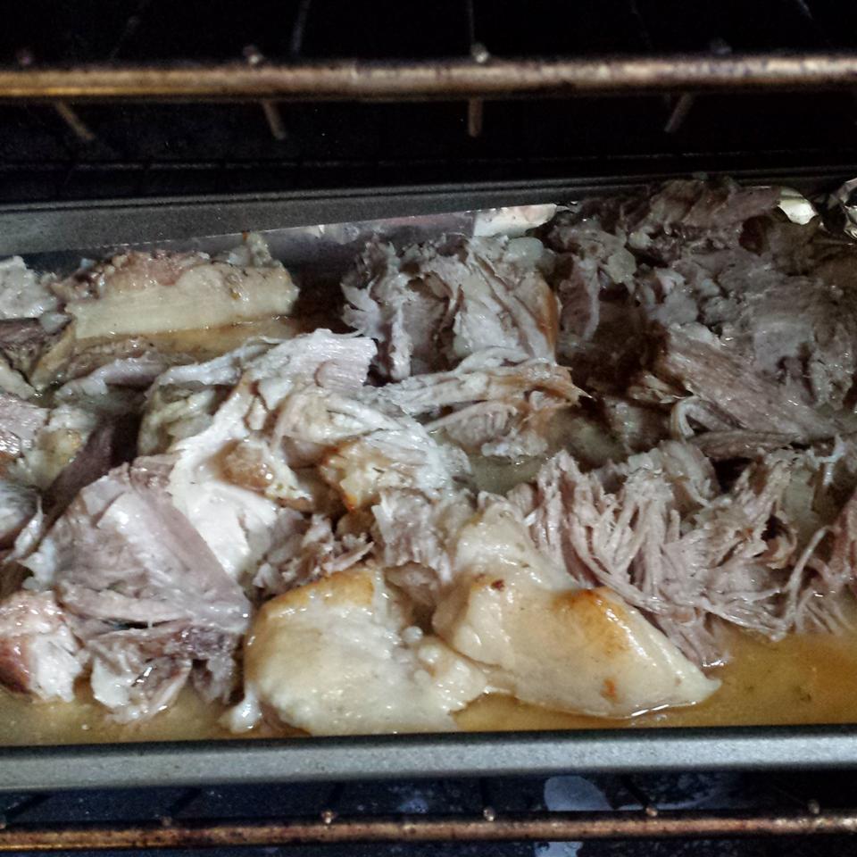 Pork Carnitas Marisol