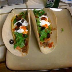 Double Decker Tacos kayli