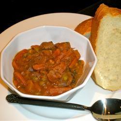 Special Irish Beef Stew