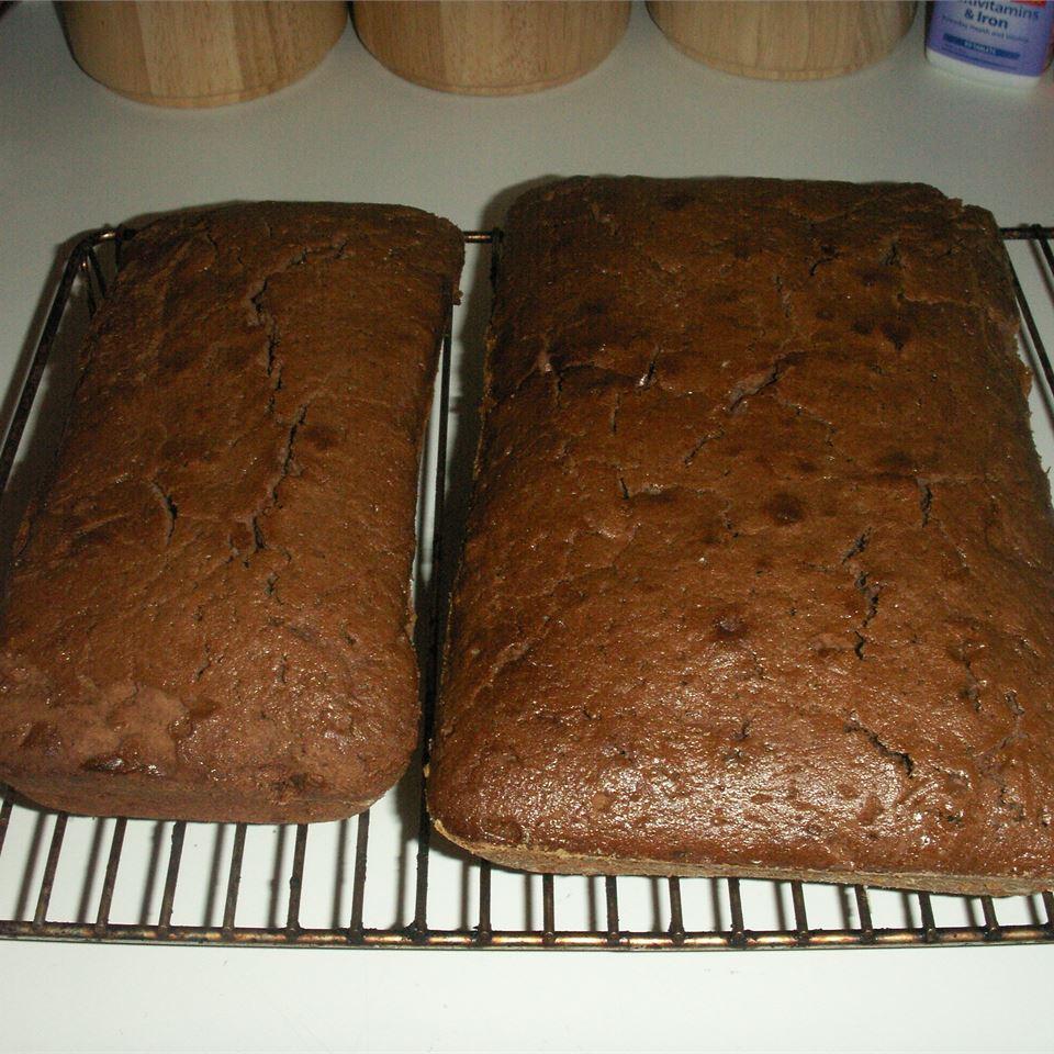 Best Chocolate Pound Cake PaulaM11