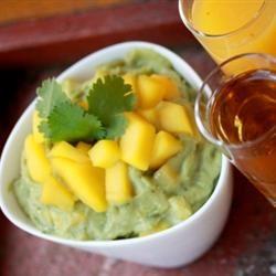 Mango Guacamole gem