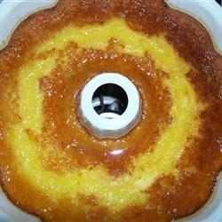 Lemonade Cake II Jennica Lambert