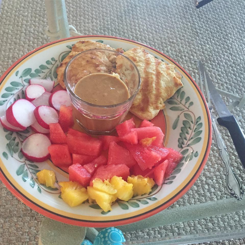 Best Peanut Sauce