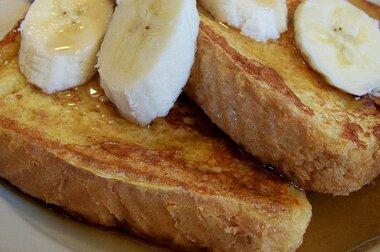 Peanut Butter French Toast Recipe Allrecipes
