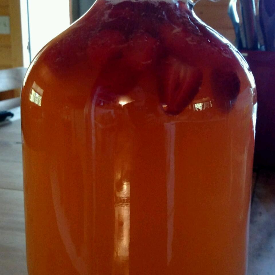 Best Strawberry Lemonade Ever MarleysMommy
