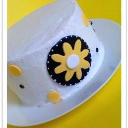 Butterscotch Cake I