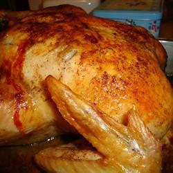 Masala-Spiced Roast Chicken Hannah