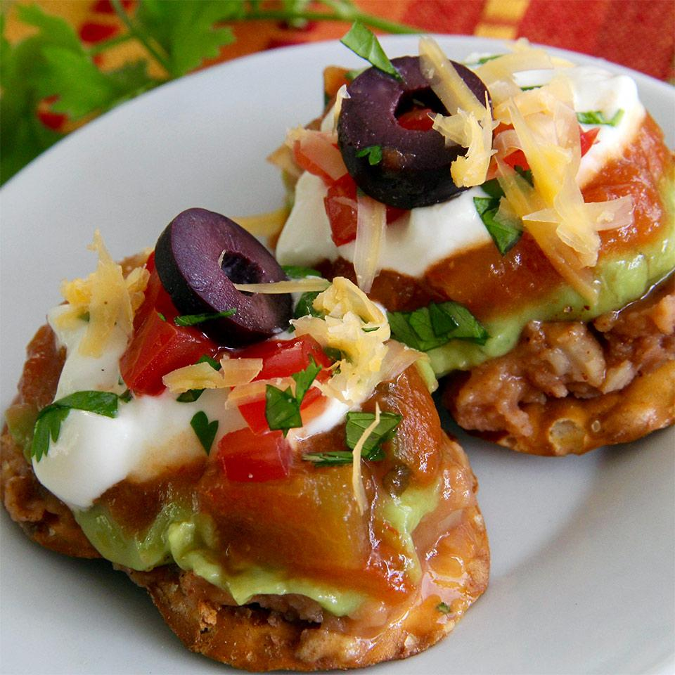 Mexican Fiesta Bites Allrecipes Trusted Brands