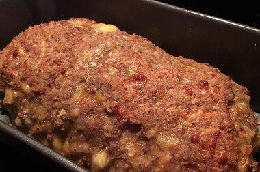 Cheesy Meatloaf Recipe Allrecipes