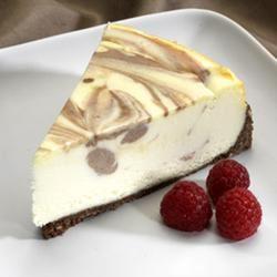 Amaretto Mousse Cheesecake Ciararose