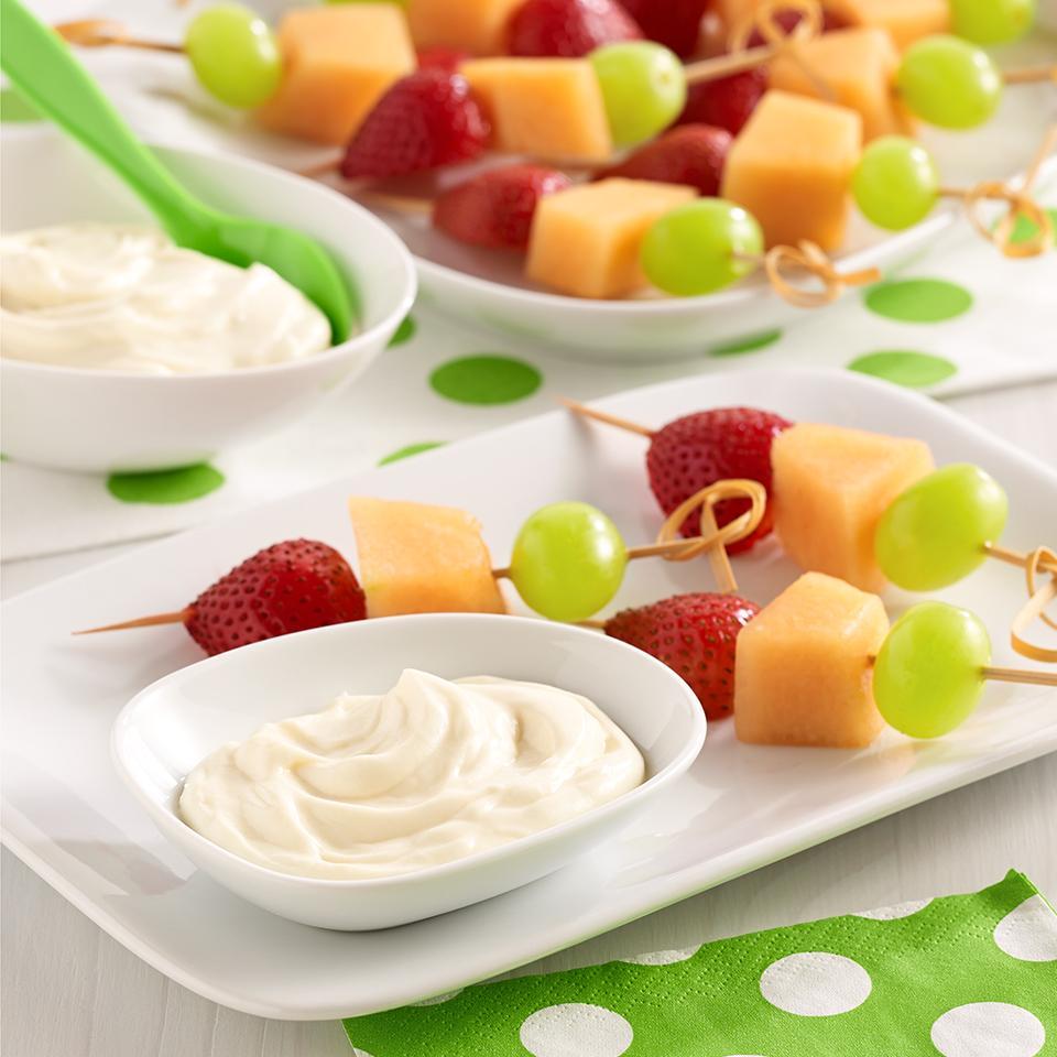 Cheesecake Fruit Dip from Reddi-wip®