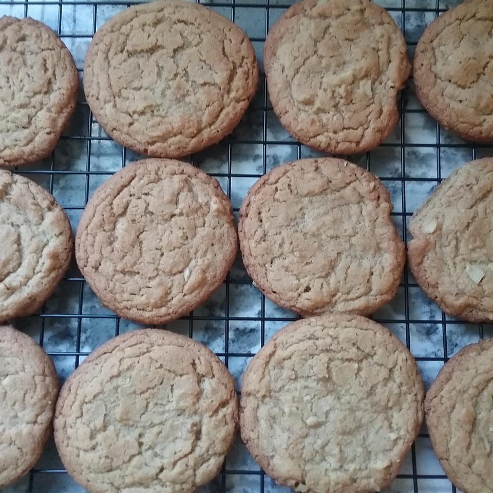 Easy Refrigerator Cookies Chris Davis