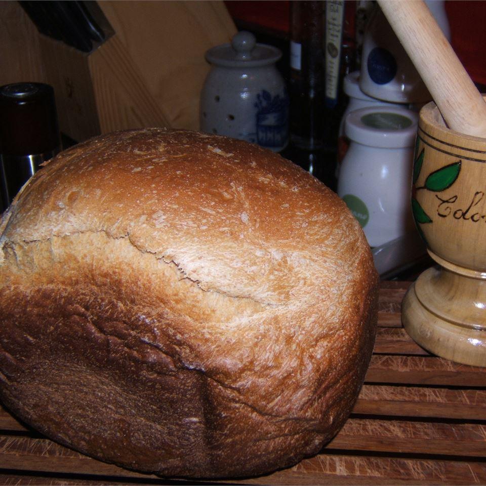 Belgian Molasses Bread Marian